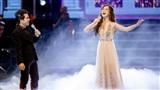 Hương Tràm lần đầuhát cùng Trọng Tấn ca khúc 'Không còn mùa Thu' khiến khán giả 'sởn gai ốc'
