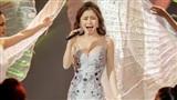 Hương Tràm đốt cháy khán giả với 'siêu hit'của Celine Dion bằng chất giọng 'khủng'