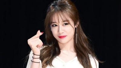 HOT: Jiyeon (T-ara) chính thức ký hợp đồng quản lý mới, về chung nhà với Goo Hye Sun, Han Ye Seul