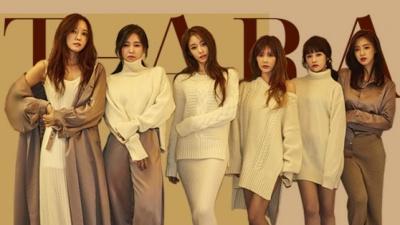 Sau một năm 'thoát khỏi' MBK, các thành viên T-ara hiện tại đang làm gì?