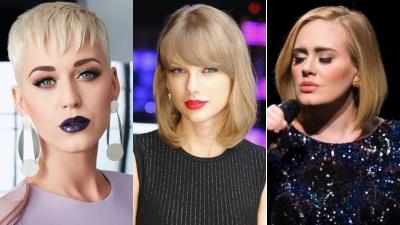 Taylor Swift - Katy Perry - Adele sẽ cùng xuất hiện trên một siêu sân khấu?