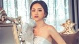 Hương Giang quyến rũ 'đốt ánh nhìn' trong loạt váy áo phong cách cổ điển