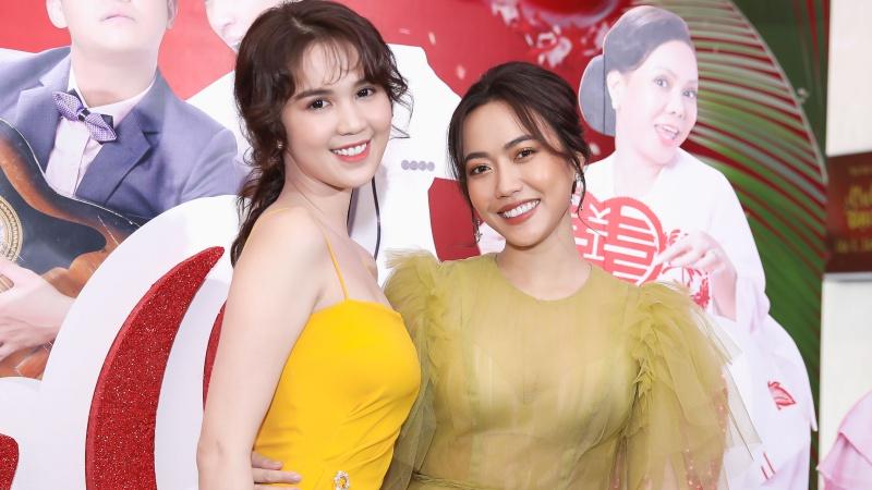 Vu quy đại náo: Ngọc Trinh làm nhà đầu tư -diễn viên chính,Diệu Nhi muốn đóng cảnh nóng nhưng bị từ chối