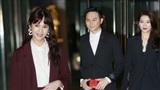 Dàn khách mời đẳng cấp trong đám cưới Chung Hân Đồng: Từ ái nữ của ông trùm sòng bạc cho tới loạt sao hạng A
