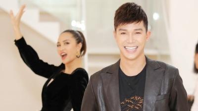Nathan Lee không mặn mà với showbiz Việt, thân nhất với Phương Mai