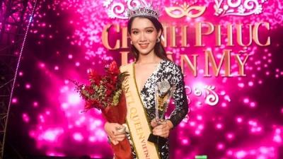 Đã tìm ra người 'nối gót' Hương Giang đi thi Hoa hậu Chuyển giới: Nhan sắc như Idol Hàn Quốc