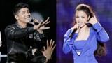 Khoảnh khắc fan chờ mãi: Noo Phước Thịnh - Đông Nhi tái ngộ, ôm chặt thắm thiết hậu trường đêm nhạc
