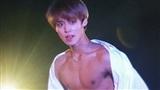 Jihoon khoe body như tượng tạc: Còn đâu là tinh thể đáng yêu của WANNA ONE nữa