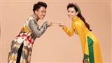 Kỉ niệm sinh nhật tuổi 32, Trấn Thành cùng Hari Won mặn nồng trong bộ ảnh Tết