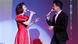 Quang Dũng - Thanh Thảo tái hợp ngọt ngào trong dịp lễ tình nhân