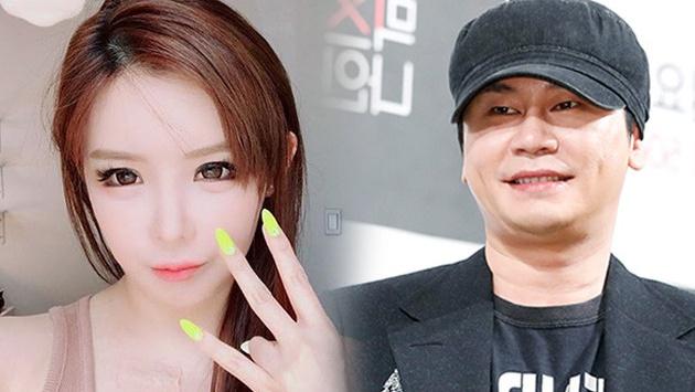 Đăng bài ủng hộ Park Bom comeback, Knets cho rằng 'bố Yang' đang 'giả nai' để ngầm khẳng định một điều khác