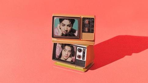CUBE tung teaser tiếp theo cho nhóm nhỏ có Lai KuanLin: Tên album và ngày phát hành chính thức ấn định