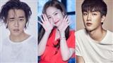 Đâu chỉ có Kim Jae Wook, Park Min Young còn sắp đóng cùng với 2 'mỹ nam' này đây