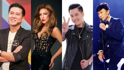 Chính thức lộ diện dàn HLV'cực chất' của The Voice 2019