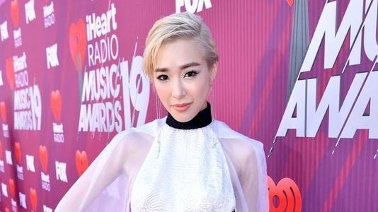 Sone có tin vui: Tiffany (SNSD) thắng giải 'Màn solo đột phá' tại iHeart Radio Awards2019