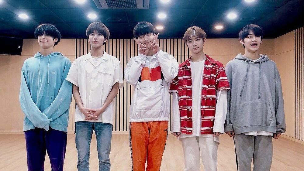 TXT đăng clip vũ đạo cho bài hát… phụ: Thử một lần 'chơi lớn' xem netizen có trầm trồ?