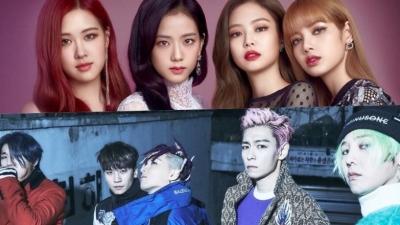 Nhân lúc YG 'dầu sôi lửa bỏng', nhân viên JYP mỉa mai Big Bang và Black Pink không tiếc lời?