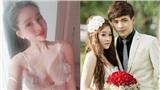 Vợ cũ Hồ Quang Hiếu: 'Sau ly hôn tôi bị trầm cảm suốt 2 năm'