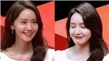 Yoona gây sốc khi xuất hiện với gương mặt sưng vù, cứng đơ