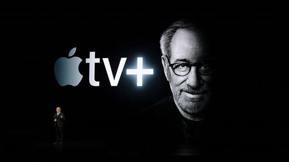 Apple trình làng dịch vụ truyền hình trực tuyến Apple TV+