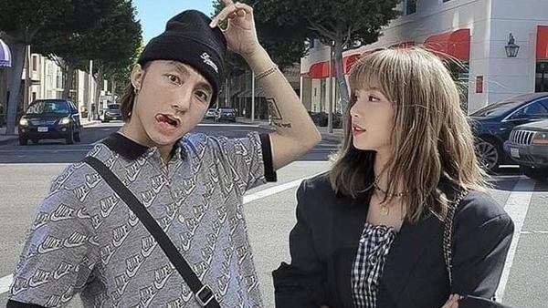 24 giờ qua chuyện gì khiến cư dân mạng mãi réo tên Sơn Tùng M-TP và Lisa (BlackPink)?