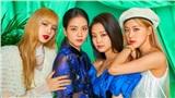 Billboard Hot 100 tuần này, BlackPink là nhóm nhạc nữ Kpop viết nên lịch sử, BTS chưa xuất hiện