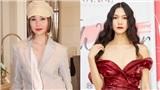 Siêu mẫu Thanh Hằng, Hoa hậu Thùy Dung đẹp 'bất phân thắng bại' trong sự kiện