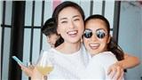 Tăng Thanh Hà tụ tập cùng 'chị ba' Ngô Thanh Vân và hội 'chị em' khiến ai nấy cũng ngưỡng mộ