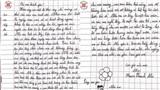 Muốn mượn điện thoại thông minh của mẹ mang đến trường, cô bé lớp 7 viết tâm thư 'thống thiết': Xin mẹ hãy đọc hết!