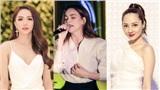 Hồ Ngọc Hà, Hương Giang, Bảo Anh đọ sắc cùng dàn mỹ nhân Việt đình đám tại sự kiện