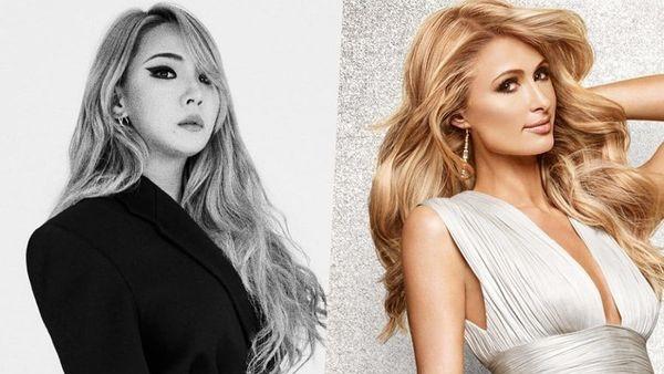 Không comeback hoàng tráng, CL (2NE1) tái xuất cùng kiều nữ Paris Hilton đặc biệt thế này!