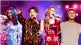 Những màn fanchant đỉnh cao của người hâm mộ khiến sao Vpop tự hào