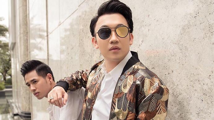 Dương Triệu Vũ gây tò mò khi tung bản song ca ấn tượng cùng 'mỹ nam triệu view'