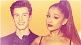 Ariana Grande 'bắt tay' Shawn Mendes trong ca khúc mới: Loạt bằng chứng khiến fan không thể không tin