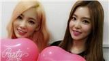 Xuất hiện thêm cặp 'chị em' Kpop giống nhau như 2 giọt nước: Taeyeon (SNSD) và Irene (Red Velvet)