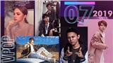 Tháng 7 của Vpop 'chao đảo' với loạt cái tên này: Đâu sẽ là nghệ sĩ bạn mong chờ nhất?