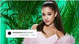 Fan tận tình hỏi khéo về nhạc mới, 'nữ hoàng băng giá' Ariana Grande lạnh lùng trả lời bằng… một từ duy nhất