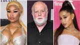 Sau màn vạch trần của Ariana Grande và Nicki Minaj, chiếc ghế nhà sản xuất Grammy chính thức đổi chủ