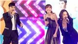 Thể hiện 'hit khủng'cùng Phạm Quỳnh Anh và Ưng Hoàng Phúc, Lan Ngọc khiến khán giả bất ngờ vì hát quá hay