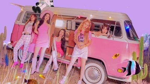 Red Velvet tung audio teaser 'The ReVe Festival Day 2': Sẽ là bản hit khuấy đảo Kpop dịp cuối hè?
