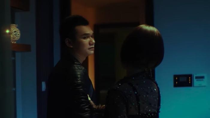 Sau hơn 1 năm, Khắc Việt kết hợp cùng Dương Hoàng Yến trong MV drama mới