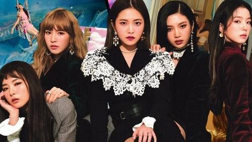 Red Velvet chính thức tung teaser MV 'Umpah Umpah': Những quý cô mùa Hè có làm bạn xao xuyến?