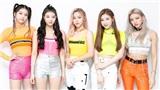 ITZY giành cúp thứ 12 cho 'ICY' tại Inkigayo, san bằng tổng số cúp BTS nhận được trong năm 2019