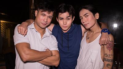 Dàn sao Running Man phiên bản Việt tham giaMVcủa Ngô Kiến Huy