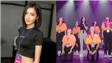 Bích Phương tích cực luyện tập trước giờ G cho show diễn có Mamamoo, Monsta X tại Indonesia