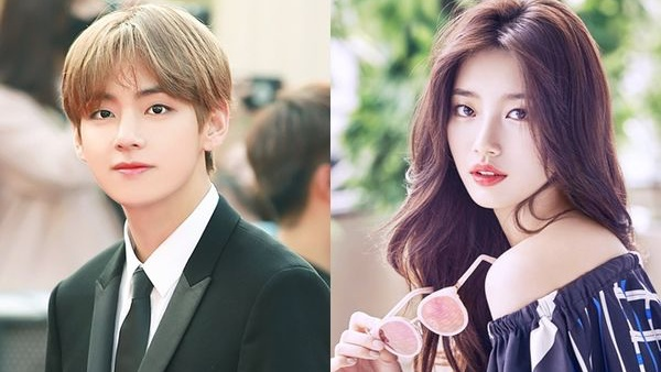 V (BTS) cùng Suzy (Miss A) trở thành nam và nữ thần tượng KPop sở hữu fancam được xem nhiều nhất do nhà đài đăng tải