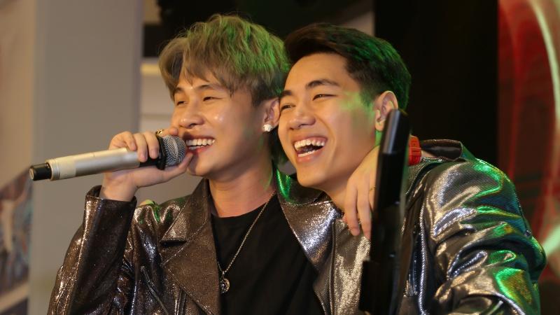 Jack và K-ICM khiến fan 'phát cuồng' cùng loạt hit đình đám tại sự kiện