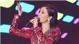 Khán giả Indonesia phấn khích, tự sáng tạo fanchant cổ vũ cho Bích Phương