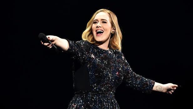 'Họa mi nước Anh' Adele chính thức trở lại đường đua âm nhạc: Ngày ra mắt hit mới đã được ấn định!