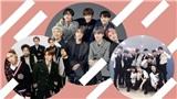 BXH thương hiệu boygroup tháng 9/2019: BTS bám trụ ngôi vương, tân binh X1 làm lung lay thứ hạng của EXO